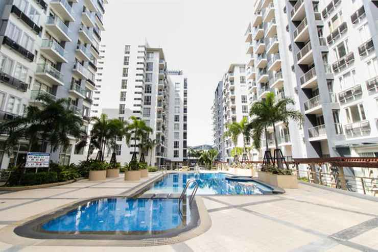 SWIMMING_POOL One Palm Tree Villas by SMTL Properties