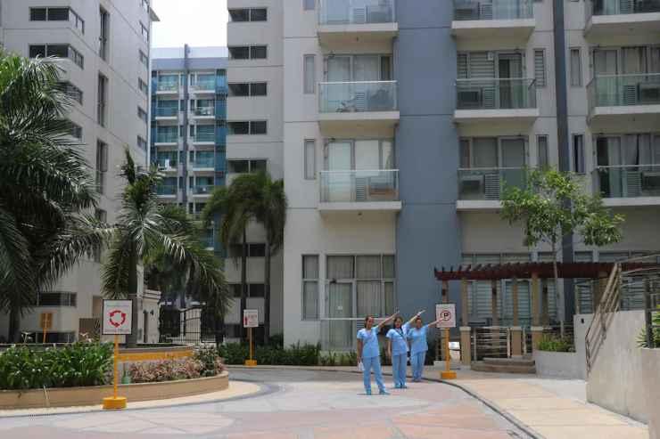 EXTERIOR_BUILDING One Palm Tree Villas by SMTL Properties