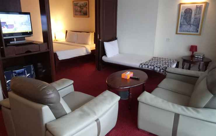 Real Point Suites at Times Square Kuala Lumpur -