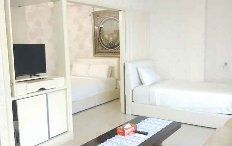 Real Point Suites at Times Square Kuala Lumpur - Suite Superior, 1 kamar tidur