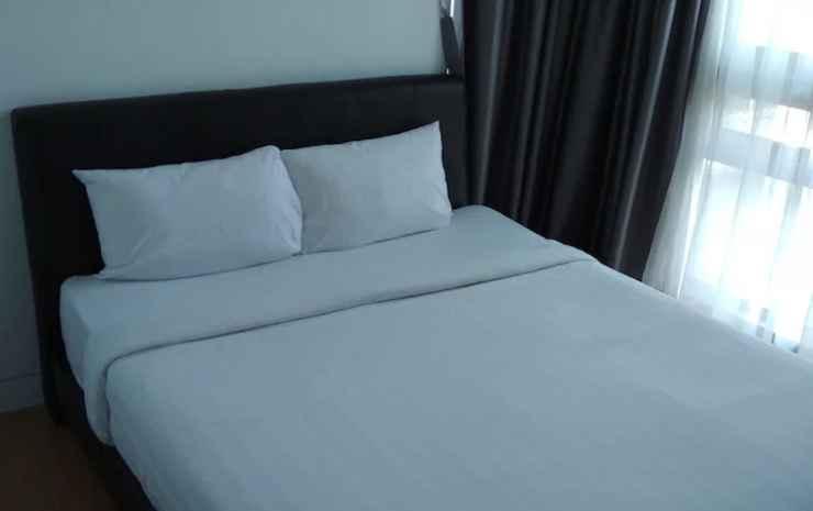 Queens Service Suite at Swiss Garden Residences Kuala Lumpur - Suite, 3 kamar tidur