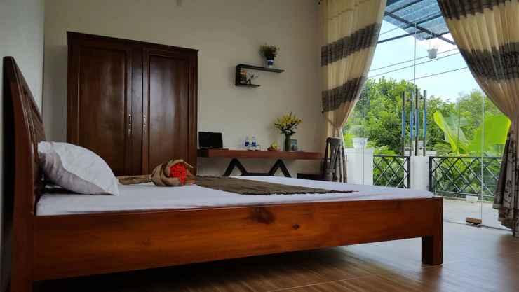 BEDROOM Ana Homestay - Hostel