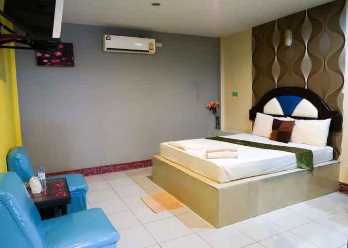 BEDROOM Nang-an Inn Resort 2