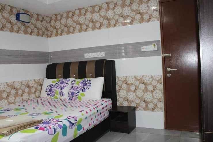 BEDROOM New Wave Hotel Rawang