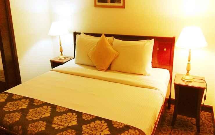 Eastern Suites @ Times Square KL Kuala Lumpur - Apartemen Superior, 1 kamar tidur
