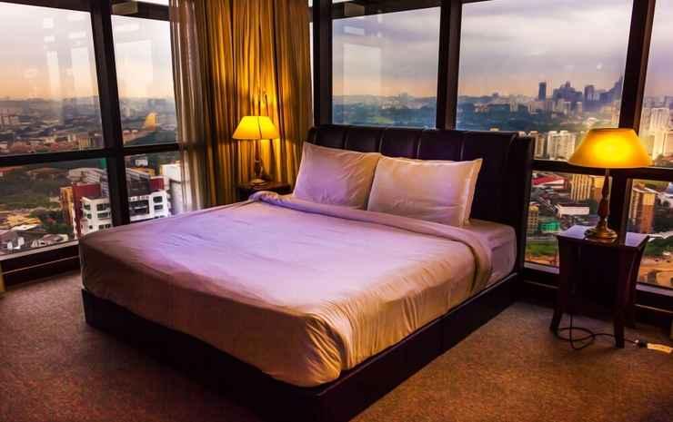 Eastern Suites @ Times Square KL Kuala Lumpur - Suite Deluks, 2 kamar tidur