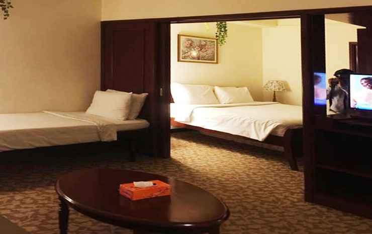 Eastern Suites @ Times Square KL Kuala Lumpur - Suite Premier, 1 kamar tidur