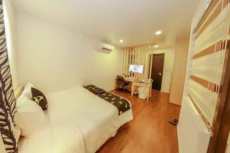 BEDROOM Khách sạn Momizi
