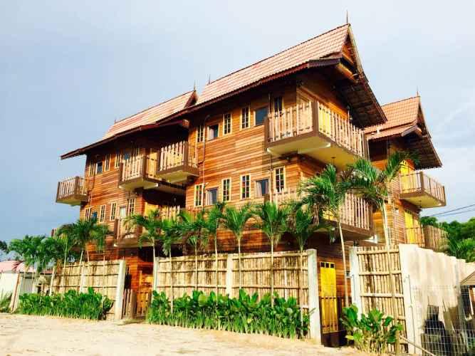 EXTERIOR_BUILDING Kampong Pinang Sebatang