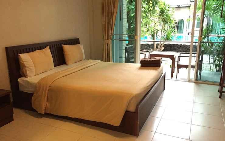 The Garden Resort Chonburi - Studio Deluks
