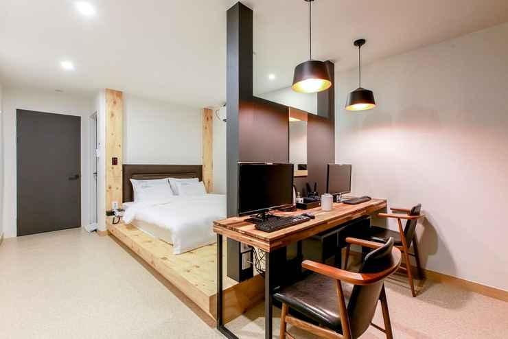 BEDROOM Hotel Restay