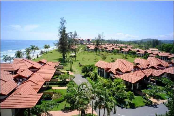 VIEW_ATTRACTIONS Nexus Residence - Beach Villa 360