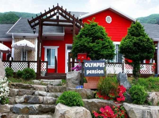 EXTERIOR_BUILDING Olympus Pension