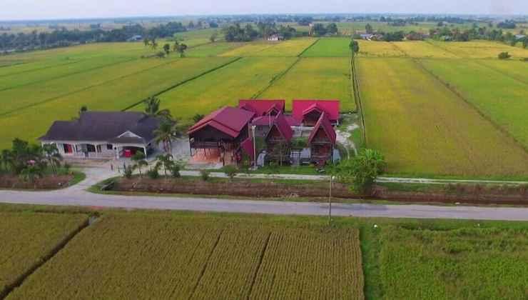 EXTERIOR_BUILDING D'Sawah Bendang Homestay