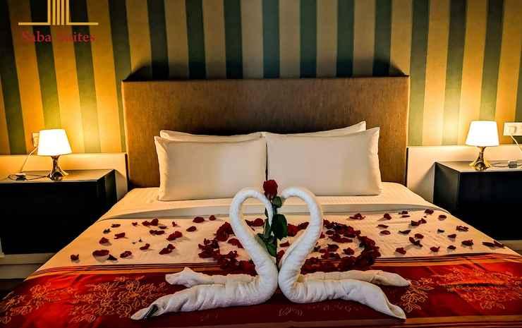 Saba Suites at Platinum KLCC Bukit Bintang Kuala Lumpur Kuala Lumpur - Premier One-Bedroom  Executive Suite