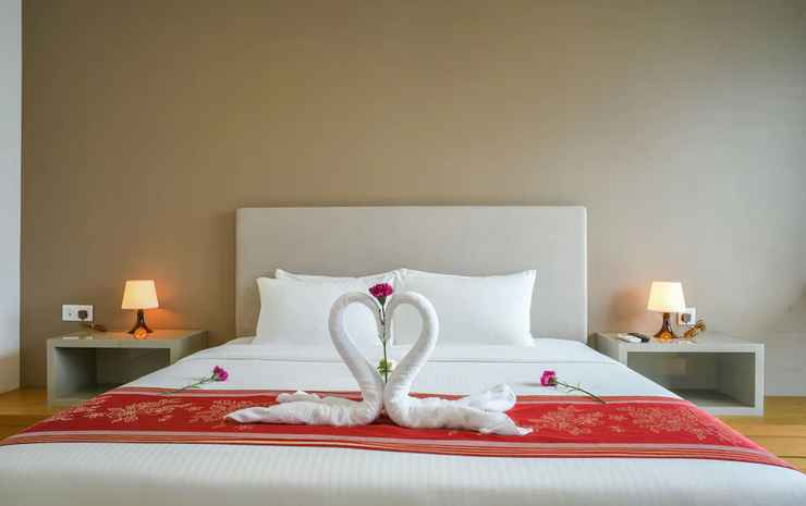 Saba Suites at Platinum KLCC Bukit Bintang Kuala Lumpur Kuala Lumpur - Apartemen Junior, 3 kamar tidur, pemandangan kota