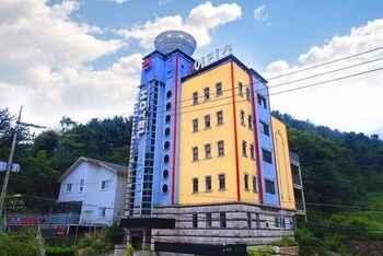 EXTERIOR_BUILDING Yangju Aris Pension
