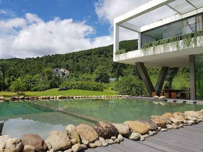 SWIMMING_POOL N House Tam Đảo Golf & Resort