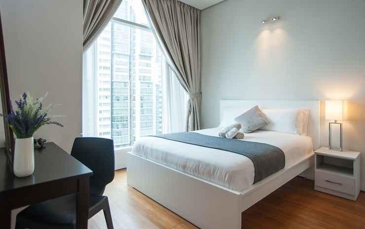 Soho Suites KLCC by leala Kuala Lumpur -