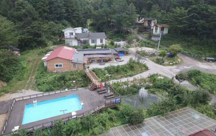 VIEW_ATTRACTIONS Taegisan Morning Birdcall Pension