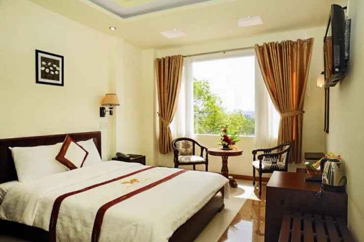 BEDROOM Nhà nghỉ Ngọc Yến