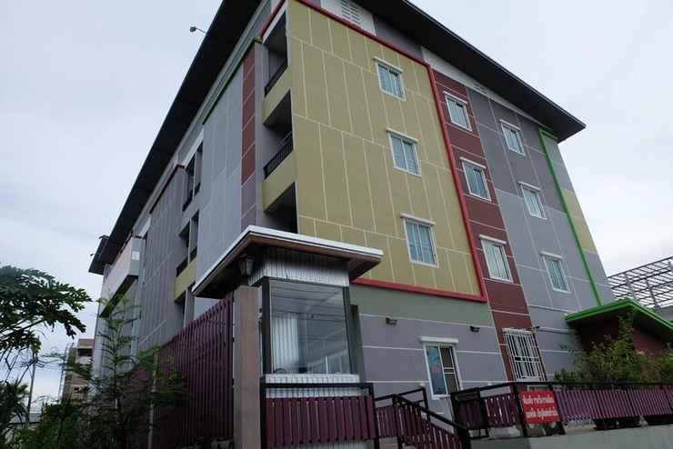 EXTERIOR_BUILDING สิริโสธร อพาร์ทเม้นท์