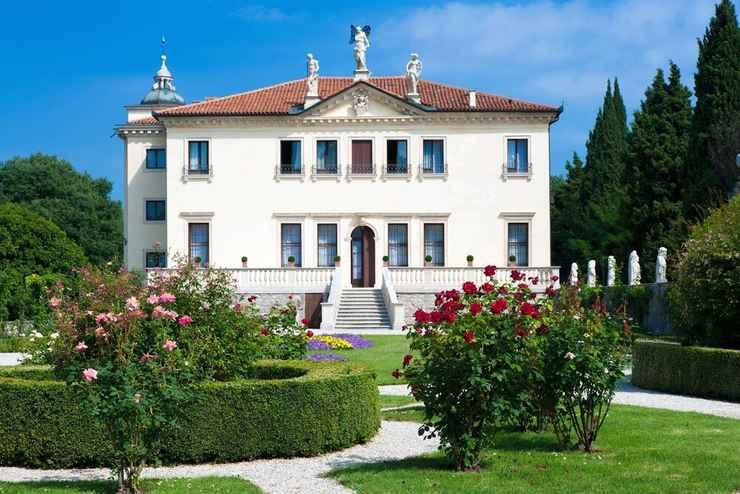 EXTERIOR_BUILDING Villa Valmarana Ai* Nani - Imperial Suite