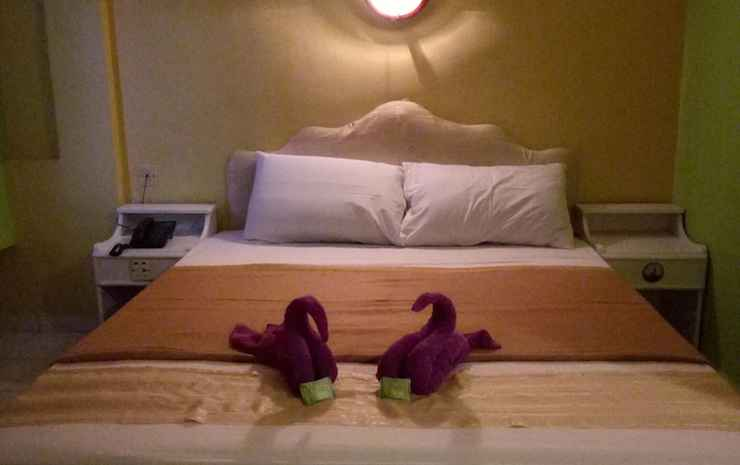 Hotel Laut Jaya  Tanjung Pinang - Kamar Superior