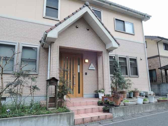EXTERIOR_BUILDING เบปปู ยูเกมูริโนะโอกะ ยูธ โฮสเทล