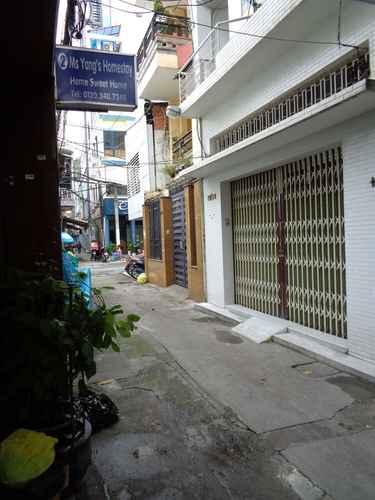 EXTERIOR_BUILDING Ms Yang Homestay 2