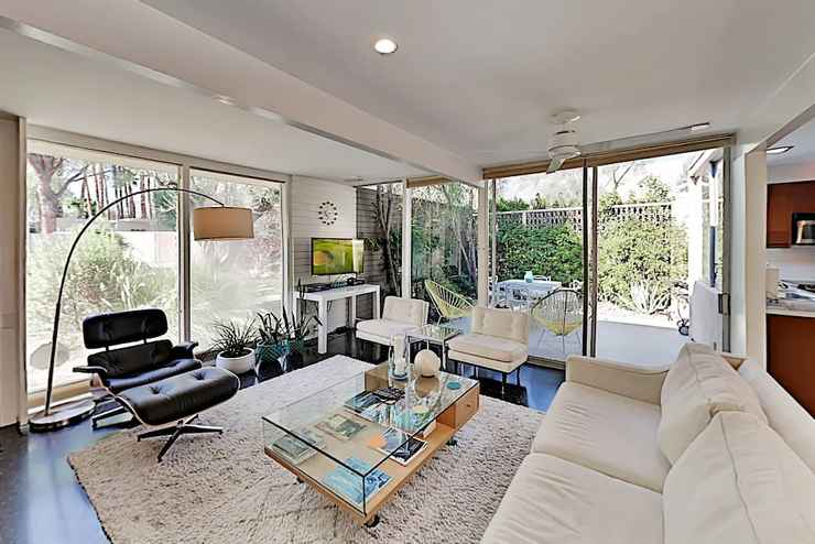 1br 2ba Historic Mid Century Modern In Northwest Palm Springs 1 Bedroom Condo Riverside County United States Of America