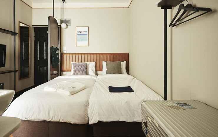 Josh Hotel Bangkok - Twin Superior