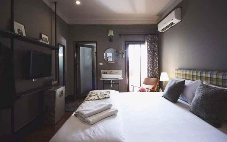 Josh Hotel Bangkok - Double Deluxe