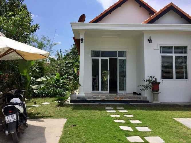 EXTERIOR_BUILDING Villa Tra suburb Nha Trang city