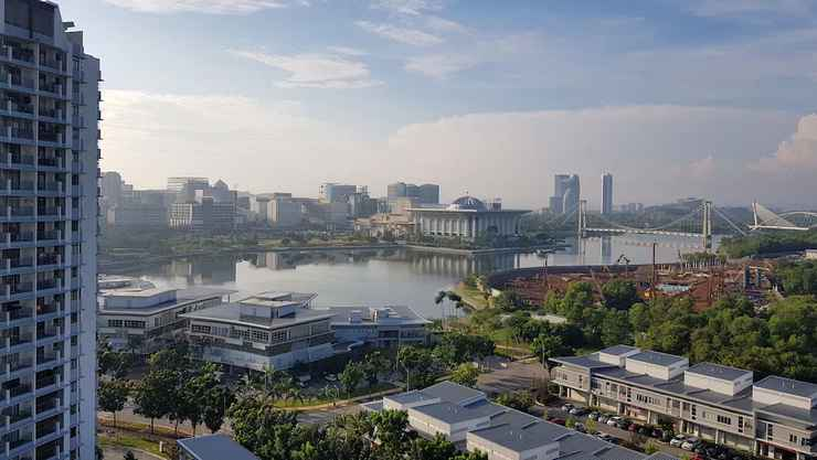 VIEW_ATTRACTIONS Ayer at 8 Putrajaya Guesthouse