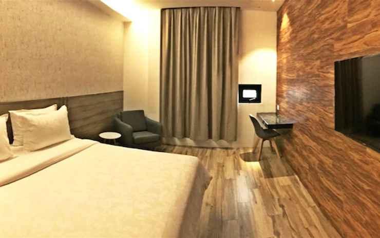 Hotel Legend Boutique Johor - Kamar Superior, 1 Tempat Tidur King