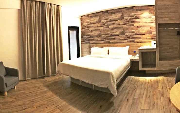 Hotel Legend Boutique Johor - Studio Suite