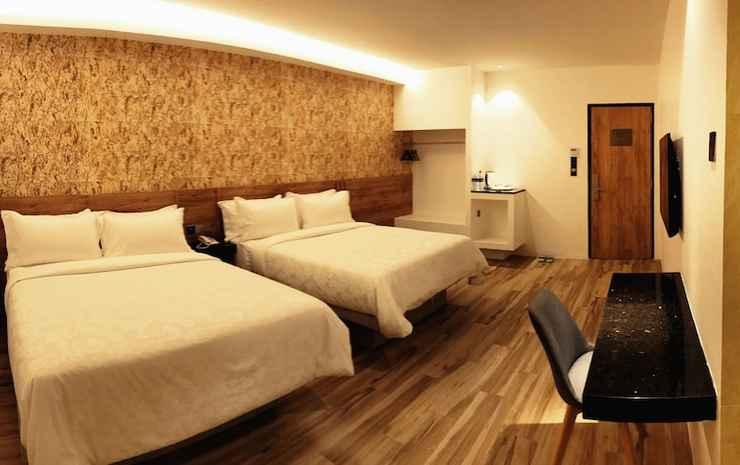 Hotel Legend Boutique Johor - Kamar Keluarga