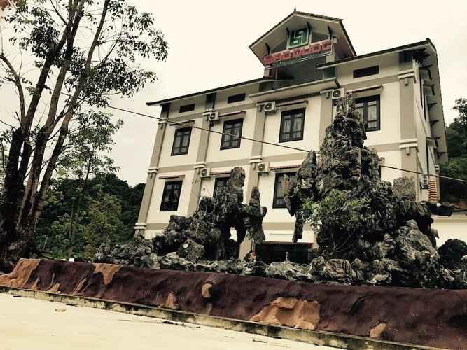 EXTERIOR_BUILDING Phong Nha Little Villa