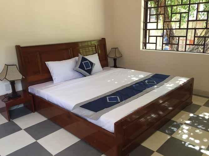 BEDROOM Banyan Villa Nha Trang