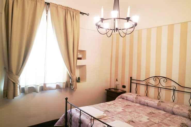 BEDROOM Al Vecchio Cellaio Guest House