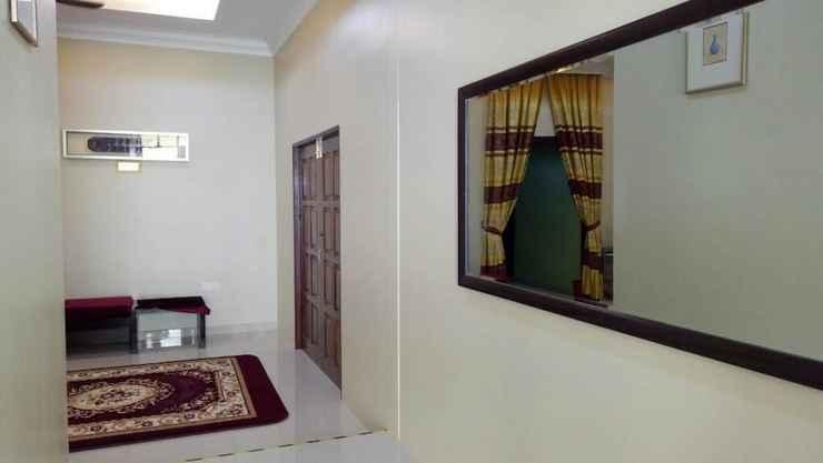 LOBBY DBukit Losong Villa 1 Kuala Terengganu