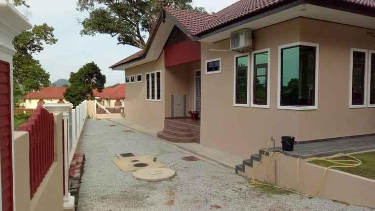 EXTERIOR_BUILDING DBukit Losong Villa 1 Kuala Terengganu