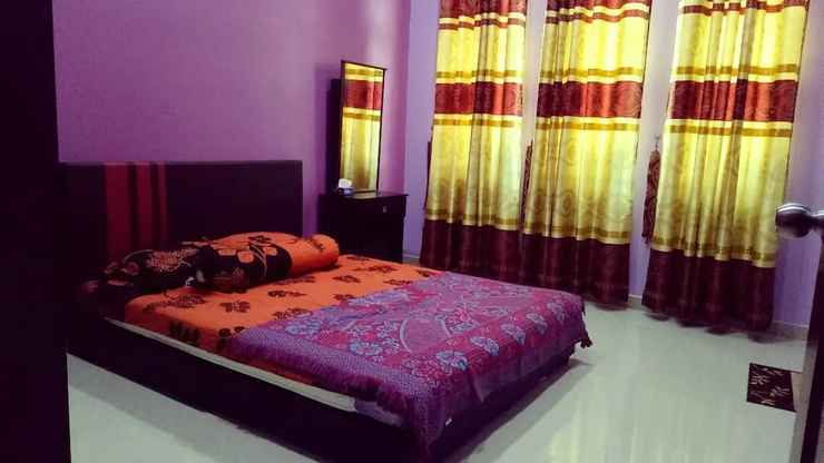 BEDROOM DBukit Losong Villa 1 Kuala Terengganu