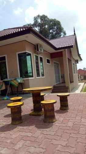 EXTERIOR_BUILDING DBukit Losong Villa 2 Kuala Terengganu