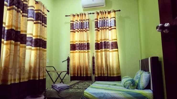 BEDROOM DBukit Losong Villa 2 Kuala Terengganu