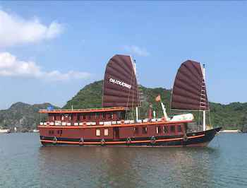 VIEW_ATTRACTIONS Du thuyền Ocean