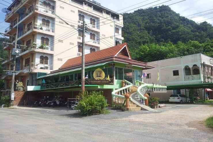 EXTERIOR_BUILDING โรงแรมตะวันไท