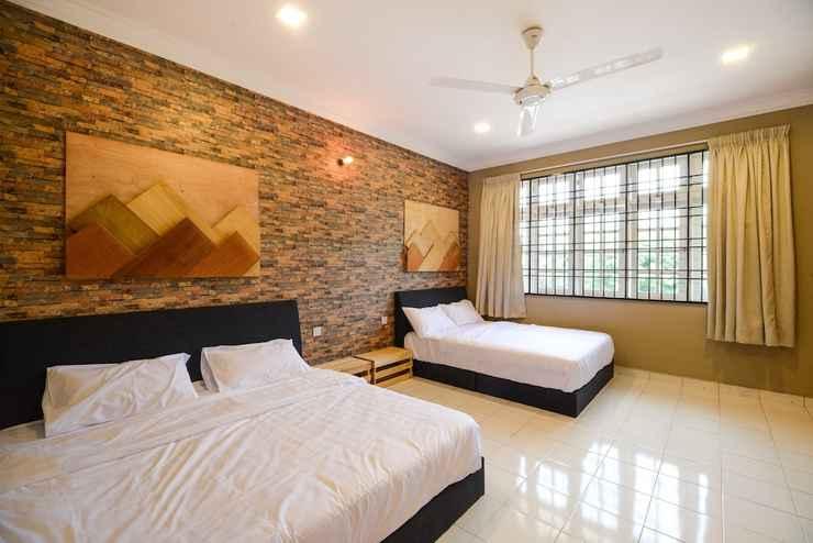BEDROOM Neoh homeStay