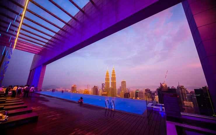 Platinum Suites KLCC - Vale Pine Luxury Homes Kuala Lumpur -